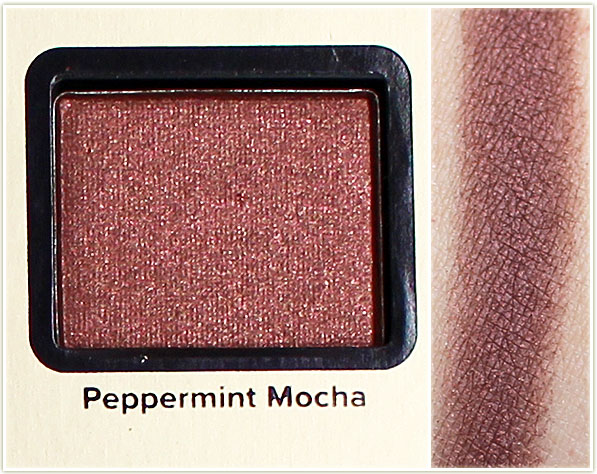 Too Faced - Peppermint Mocha
