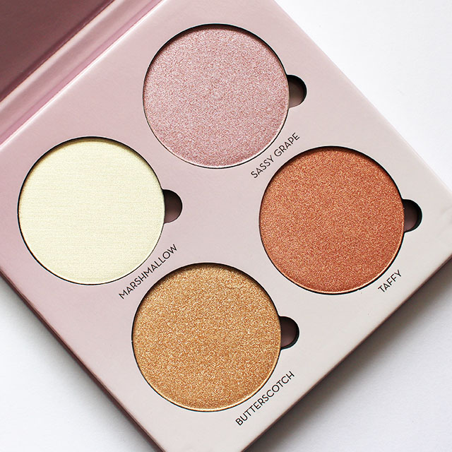 Anastasia Beverly Hills Glow Kit in Sweets - giveaway!!!