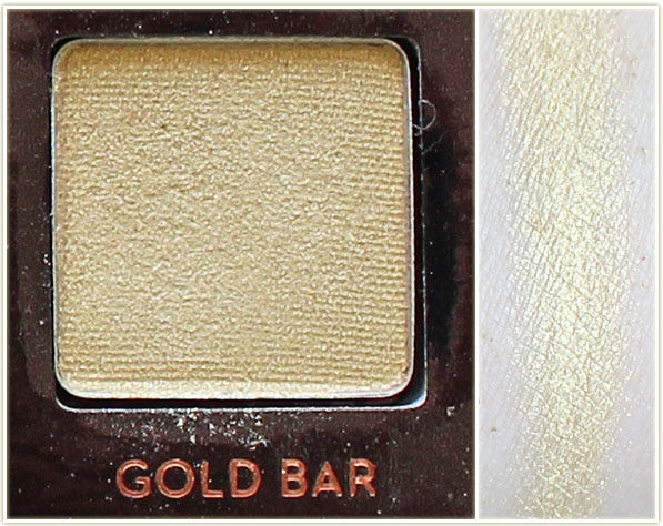 Anastasia Beverly Hills - Gold Bar