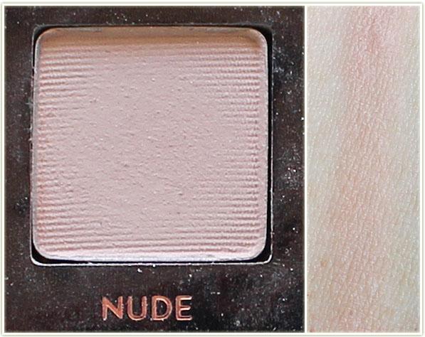Anastasia Beverly Hills - Nude