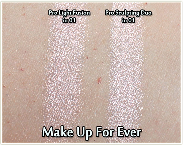 Pro Light Fusion Highlighter by Make Up For Ever #11