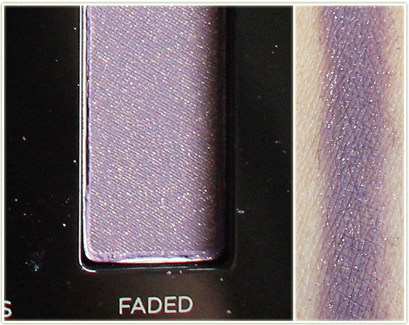 Urban Decay - Faded