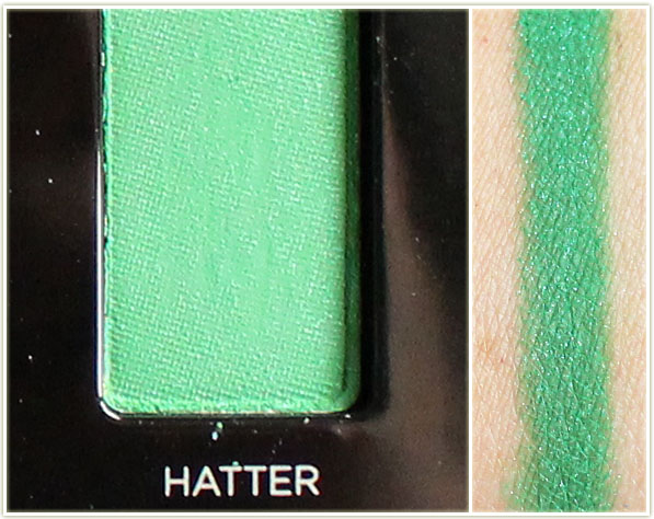 Urban Decay - Hatter