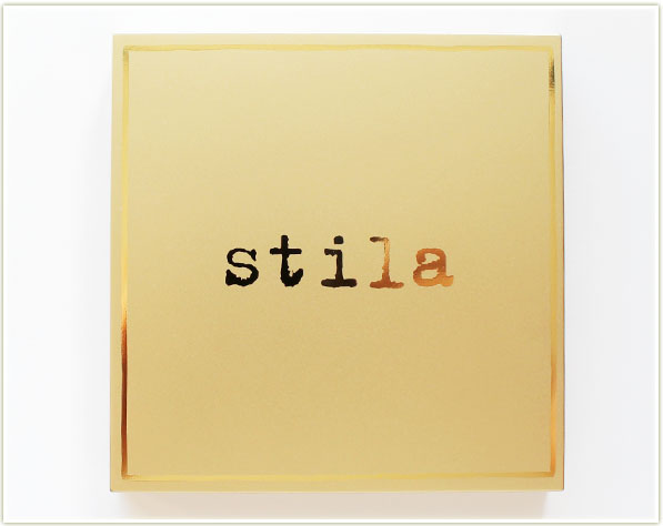 Stila Eyes Are The Window - Mind