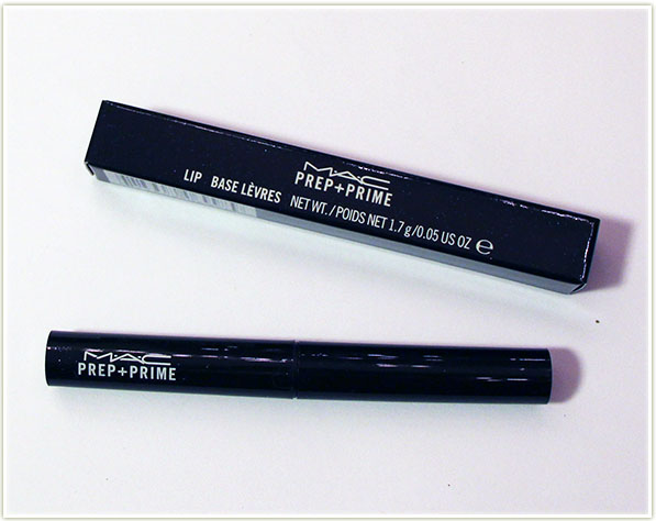 MAC Prep + Prime Lip ($21 CAD)