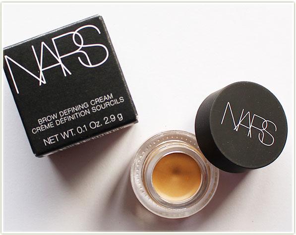 NARS Brow Defining Cream in Sonoran ($29 CAD)