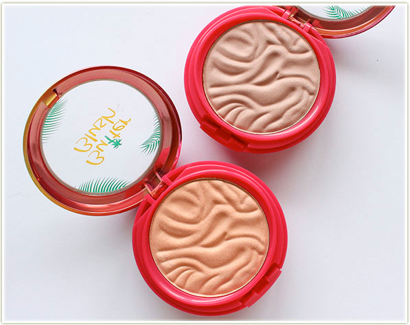 Physicians Formula Butter Blushes