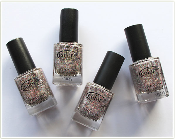 Color Club - Magic Attraction ($8.95 CAD each)