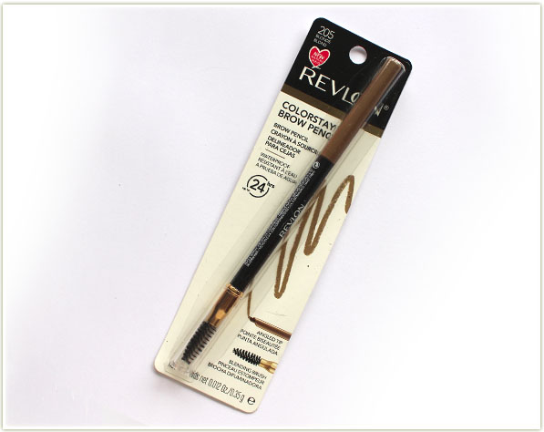 Revlon Colorstay Brow Pencil in Blonde (free)