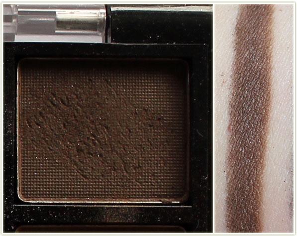 Annabelle Eye & Brow Palette - Shade 5