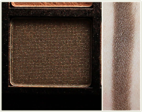 Annabelle Eye & Brow Palette - Shade 7