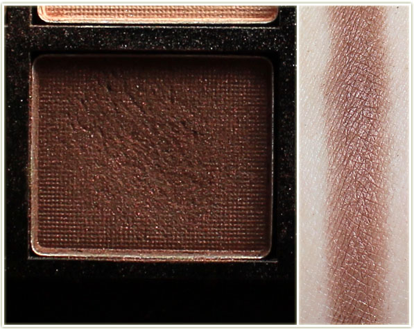 Annabelle Eye & Brow Palette - Shade 8