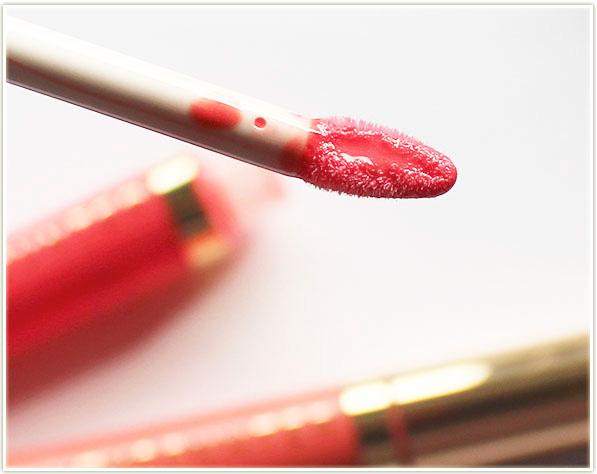 Beautycounter lip gloss wand