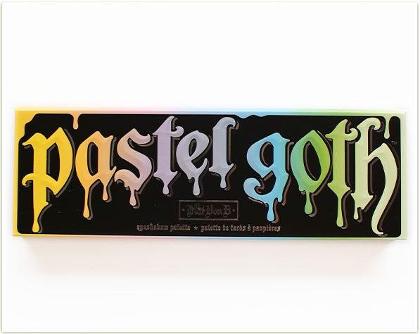 Kat Von D Pastel Goth ($51 CAD)