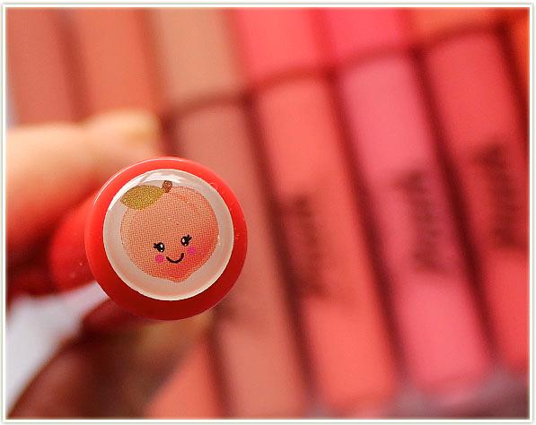 Sweet Peach Emoji Mascot!