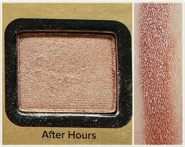 Too Faced - After Hours