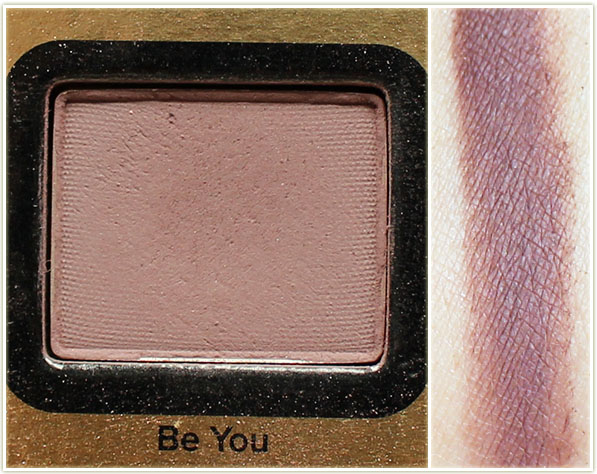 Too Faced - Be You