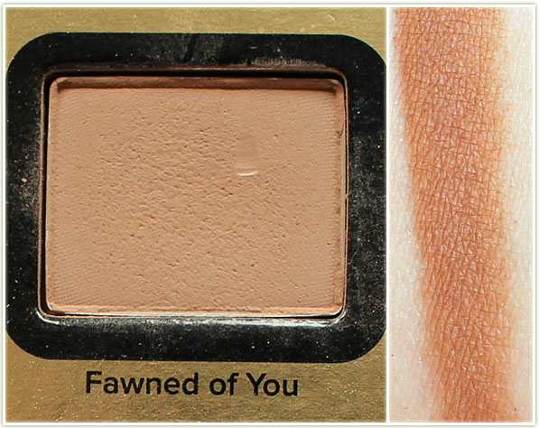 Too Faced - Fawned of You