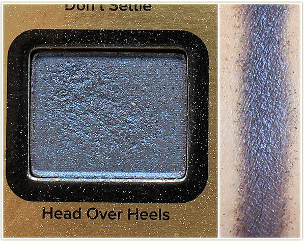 Too Faced - Head Over Heels