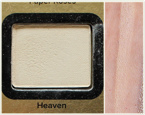 Too Faced - Heaven