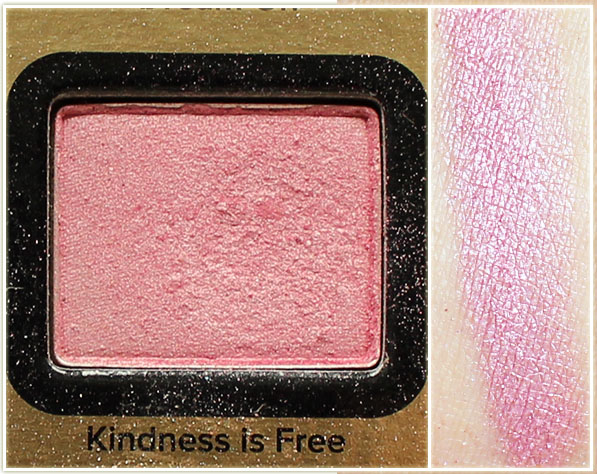Too Faced - Kindness is Free