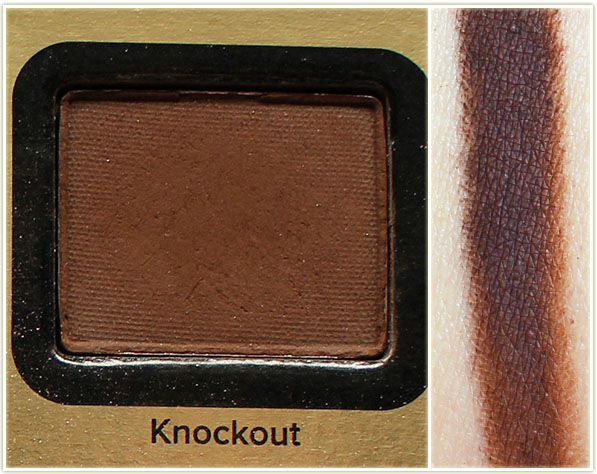 Too Faced - Knockout