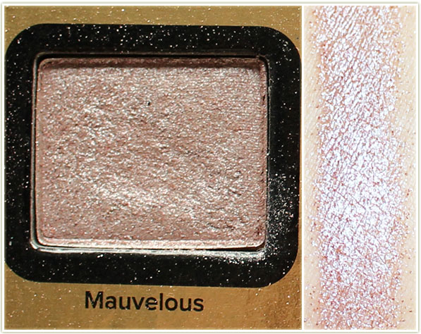 Too Faced - Mauvelous