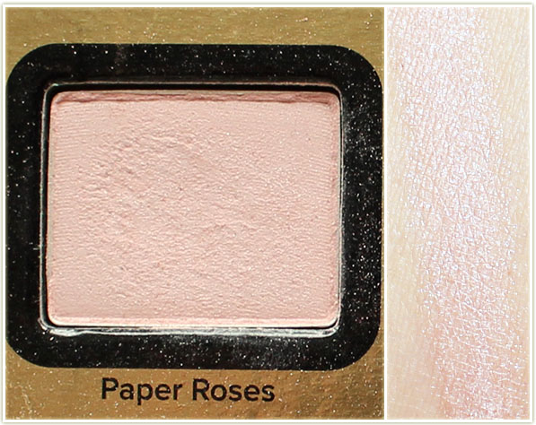 Too Faced - Paper Roses