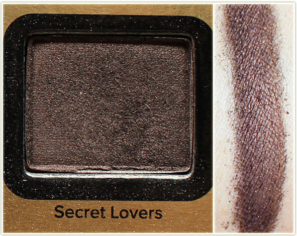 Too Faced - Secret Lovers