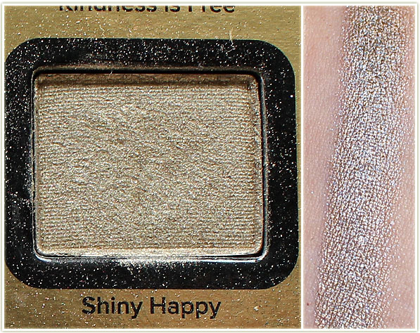 Too Faced - Shiny Happy