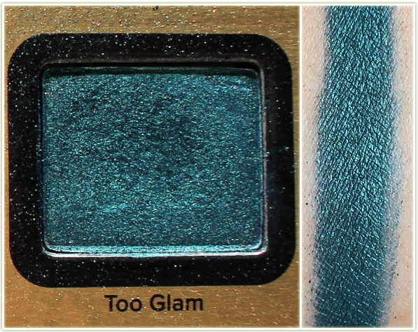 Too Faced - Too Glam