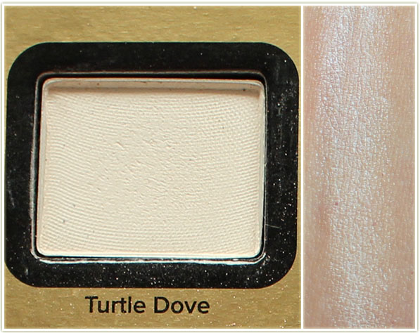 Too Faced - Turtle Dove