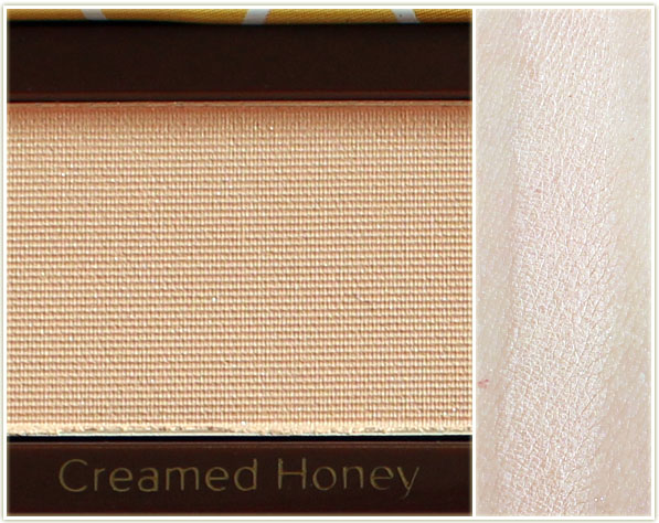 Too Faced - Creamed Honey