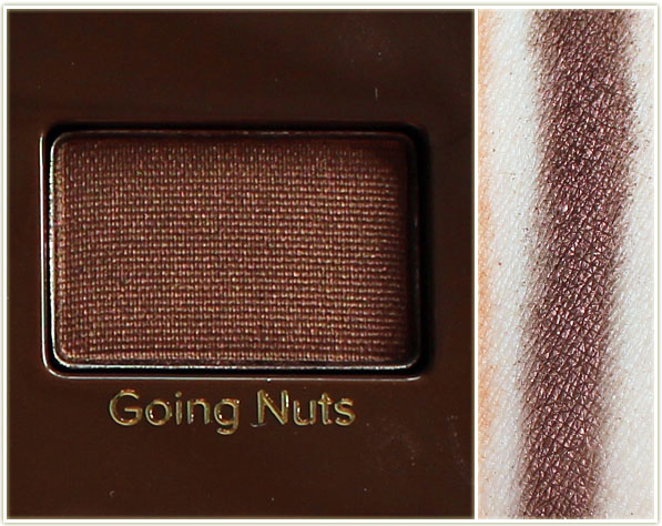Too Faced - Going Nuts