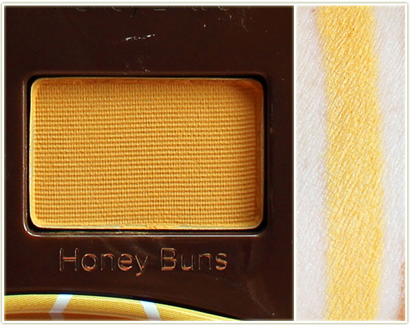 Too Faced - Honey Buns