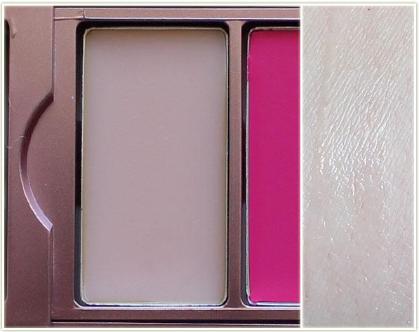 Lancome La Palette La Rose - Lip Shade 1