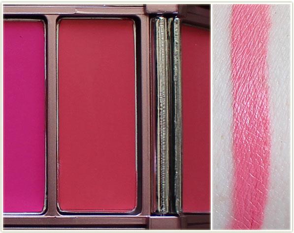 Lancome La Palette La Rose - Lip Shade 3