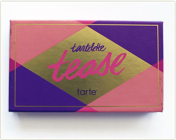 tarte Tartelette Tease