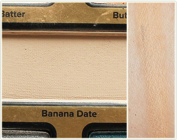 Too Faced - Banana Date