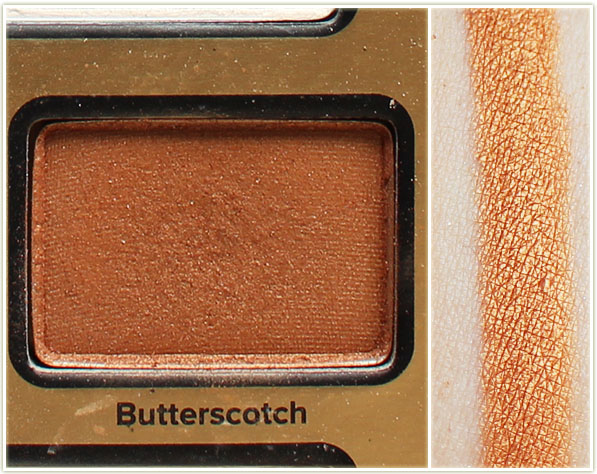 Too Faced - Butterscotch