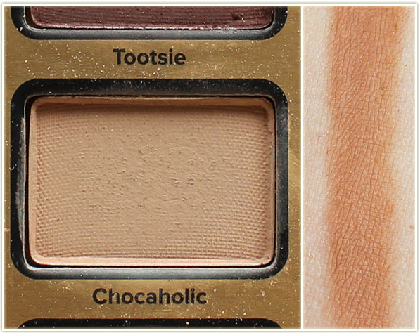 Too Faced - Chocaholic