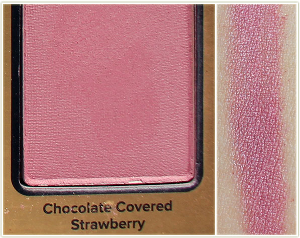 Too Faced - Chocolate Covered Strawberry