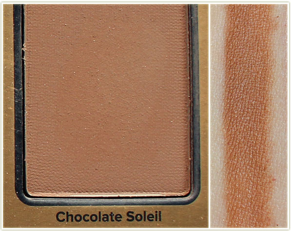 Too Faced - Chocolate Soleil