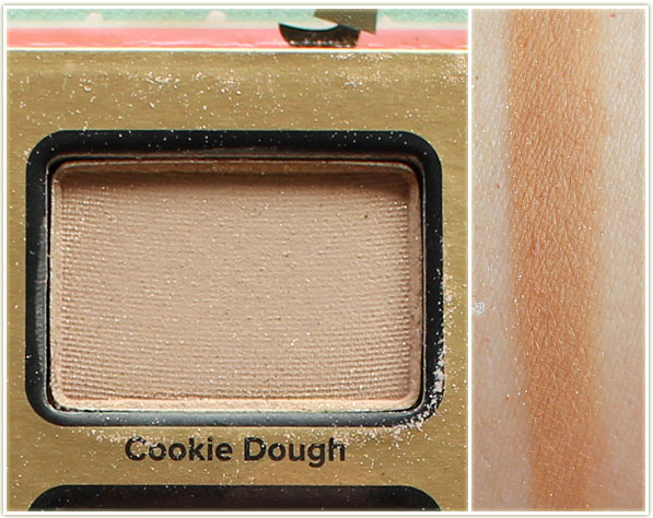 Too Faced - Cookie Dough