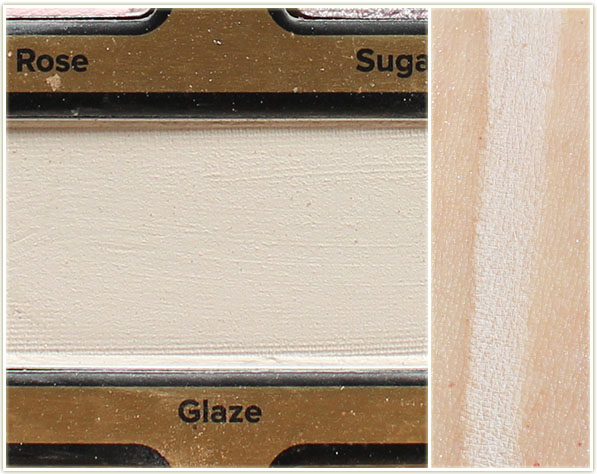 Too Faced - Glaze