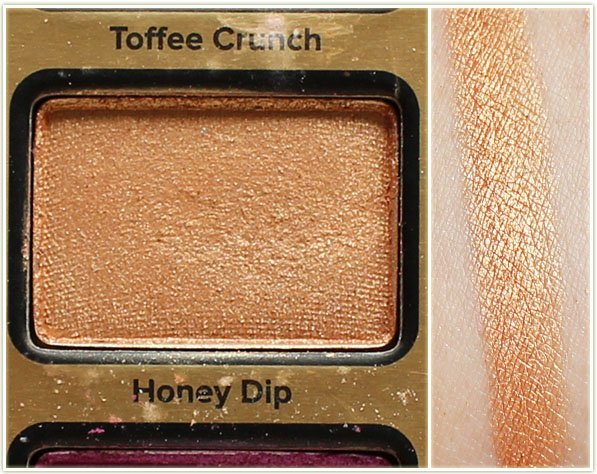 Too Faced - Honey Dip