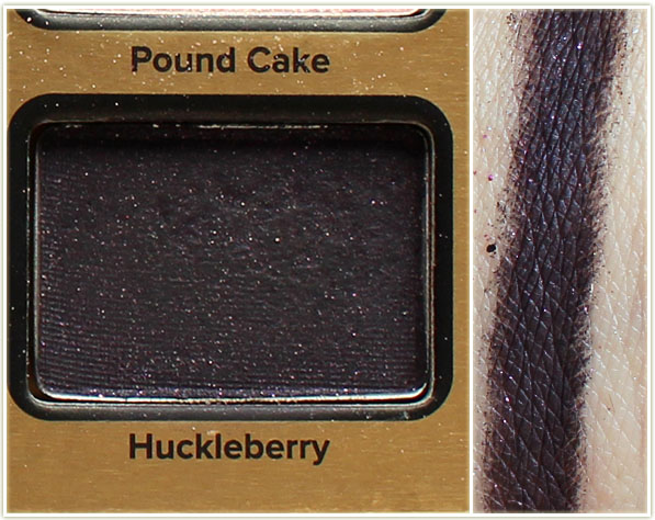 Too Faced - Huckleberry