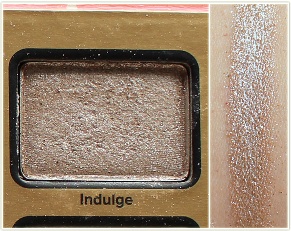 Too Faced - Indulge