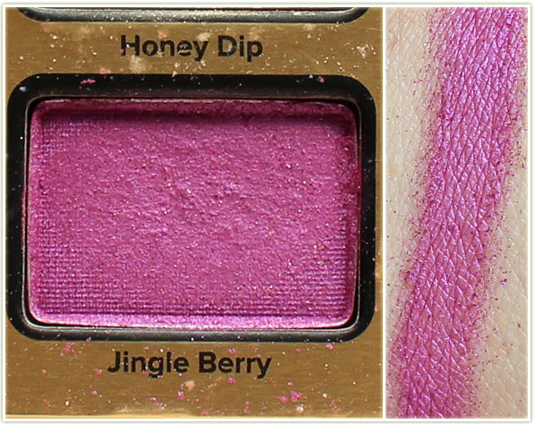 Too Faced - Jingle Berry