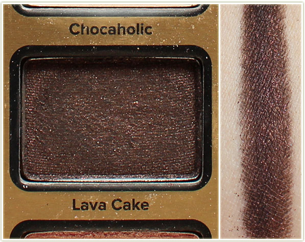Too Faced - Lava Cake